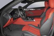 BMW 840i xDrive (Automata)  (2019–)