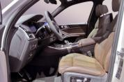 BMW X5 M (Automata)  (2019–)
