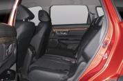 HONDA CR-V 2.0 Hybrid Elegance AWD CVT (2018–)
