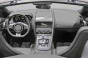 JAGUAR F-Type 3.0 V6 S C R-Dynamic (2017–)