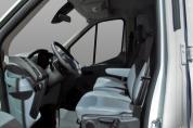 FORD Transit 2.2 TDCi 350 LWB Ambiente (2014–)