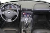 BMW Z 3 2.8 (Automata)  (1999-2000)