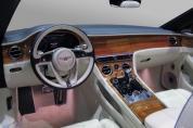 BENTLEY Bentley Continental GT 4.0 (Automata)  (2019-2020)