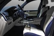 BMW X7 xDrive40i (Automata)  (2018–)