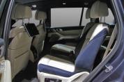 BMW X7 xDrive30d (Automata) (6 személyes ) (2018–)
