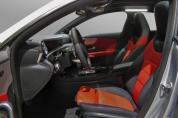 MERCEDES-BENZ CLA 250 e EQ Power Style 8G-DCT (2020–)