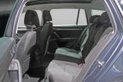 SKODA Octavia Combi 1.5 TSI G-TEC Style DSG (2019–)