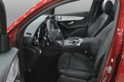 MERCEDES-BENZ GLC 300 4Matic 9G-TRONIC Mild hybrid drive