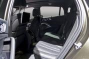 BMW X6 M (Automata)  (2019–)