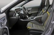 MERCEDES-BENZ Mercedes-AMG CLA 45 S 4Matic+ 8G-DCT (2019–)