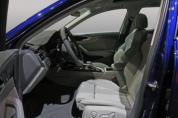 AUDI A4 Avant 40 g-tron S line S-tronic (2020–)
