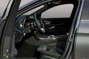 MERCEDES-BENZ Mercedes-AMG C 63 S 4Matic 9G-TRONIC (2018–)