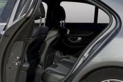 MERCEDES-BENZ Mercedes-AMG C 63 4Matic 9G-TRONIC (2018–)