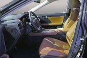 LEXUS RX 450h Luxury e-CVT (2019–)