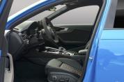 AUDI RS4 Avant 60 TFSI quattro Tiptronic ic (2019–)