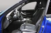 BMW 340i xDrive Advantage (Automata)  (2016–)