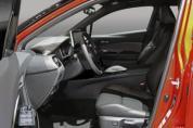 TOYOTA C-HR 2.0 Hybrid Style e-CVT (2019–)