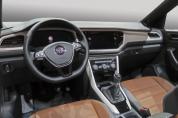 VOLKSWAGEN T-Roc Cabrio 1.5 TSI ACT R-Line (2020–)